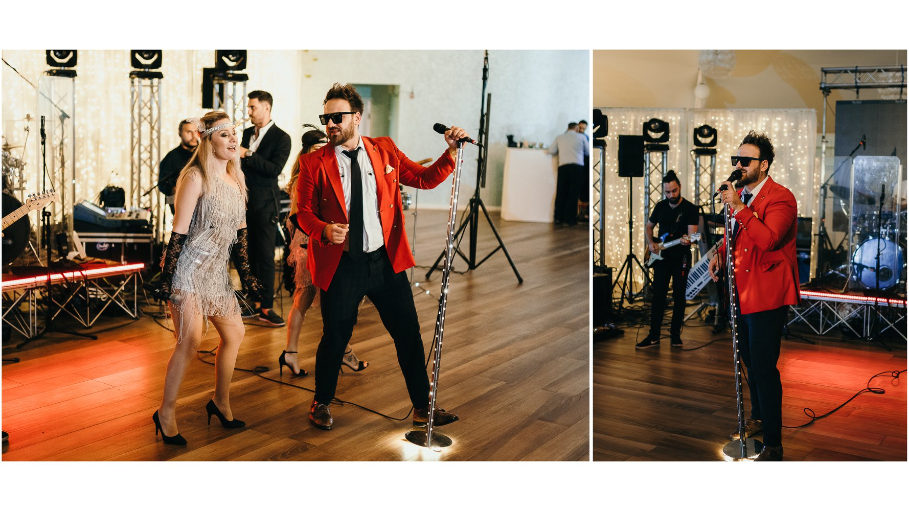 Formatie Soundcheck band Iasi evenimente 2019 nunta live show muzica trupa corporate party petrecere organizari petrecere dans invitat